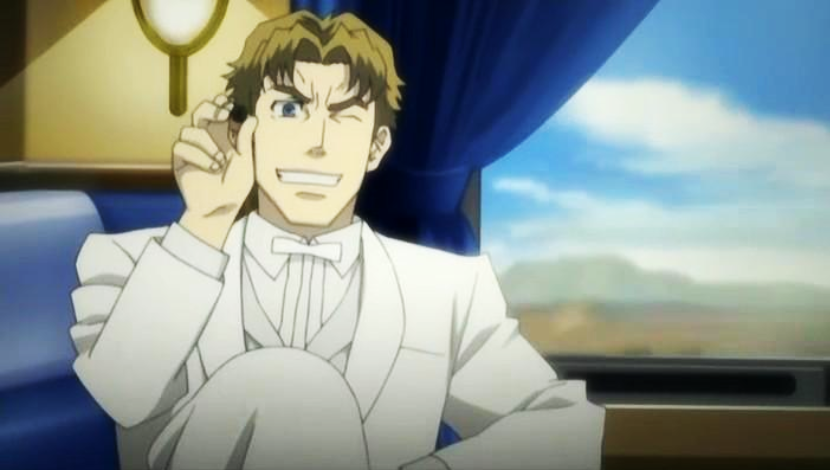 HighWire: Top 10 Anime Antagonists